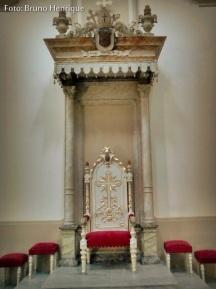 """Popularmente - """"A Cadeira do Bispo"""""""