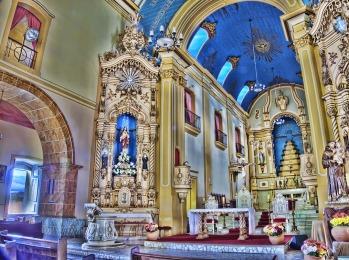 Catedral em época de Festa do Padroeiro Santo Antônio