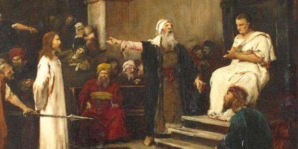 jesus-diante-de-pilatos