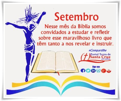 Biblia setembro