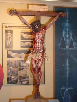 Cristo de Juan Manuel Miñarro 06