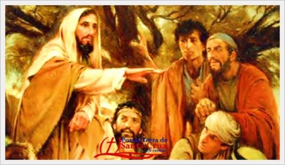 o segundo milagre em caná, cura do filho do oficial, milagres de jesus