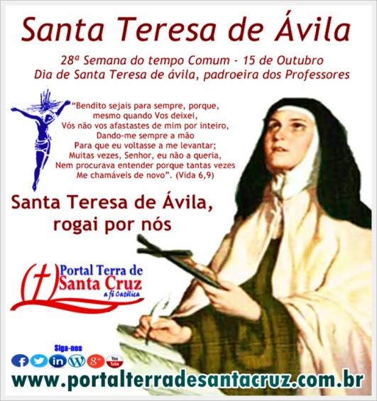 Santa Teresa P