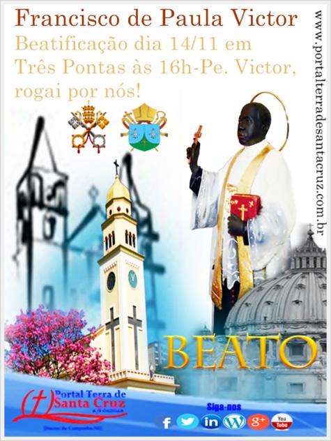 Beato Pe. Victor