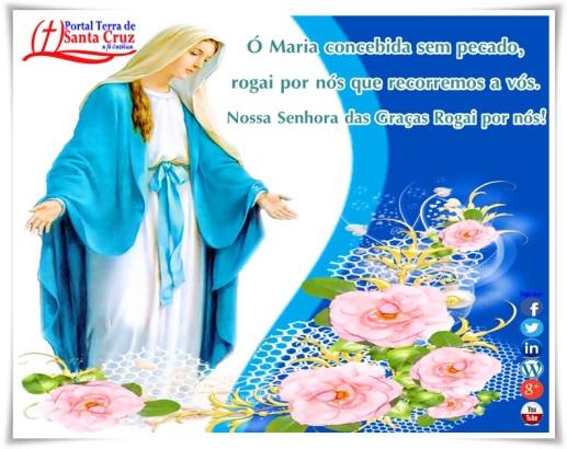 Maria das Graças