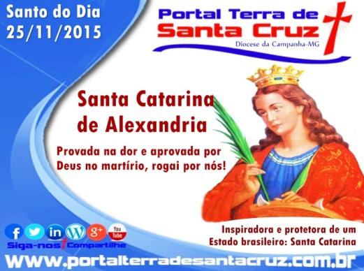 Santa Catarina p