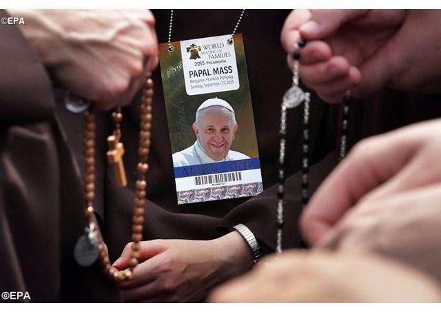 Paz e ecumenismo nas intenções de oração do Papa em janeiro