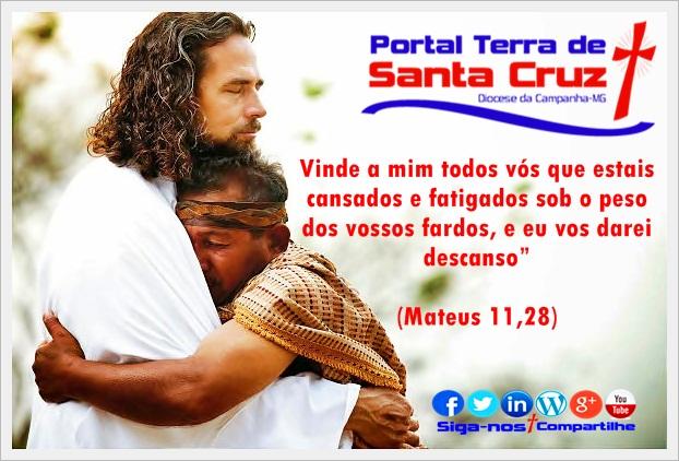 Jesus nosso descanso