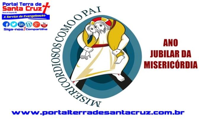 ANO JUBILAR DA MISERICÓRDIA, Por Dom Pedro, Bispo da Diocese da Campanha/MG