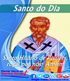 Santo Hilário P