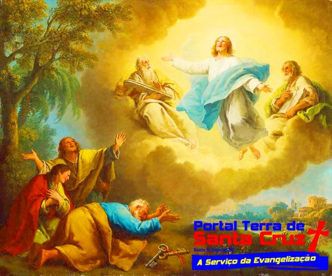 2ºDomingo da Quaresma – A Transfiguração do Senhor – A oração penetra nosso interior e nos transforma.