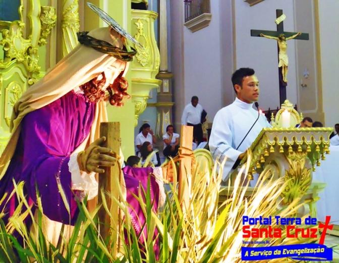 Especial Semana Santa: Reflexão da Prisão do Senhor – Campanha-MG – (Sermão do Depósito)