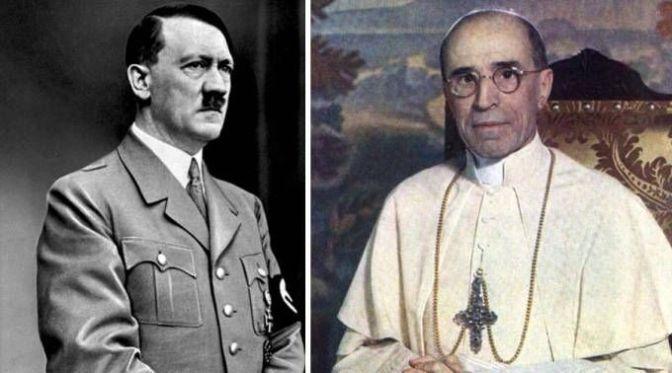 Pio XII apoiou planos para derrubar o regime nazista, revela novo livro