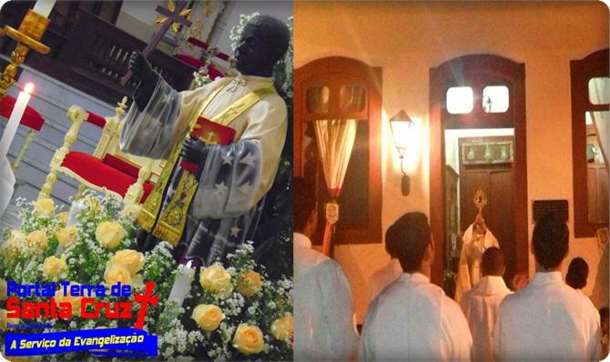 Pe. Victor: Fiéis celebram os 189 anos de nascimento do Beato Campanhense em dia declarado feriado Municipal