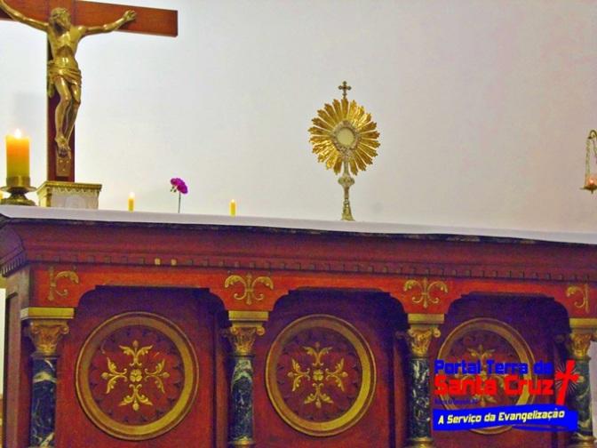 Paróquia do Mártir: Setores missionários em adoração-Varginha/MG