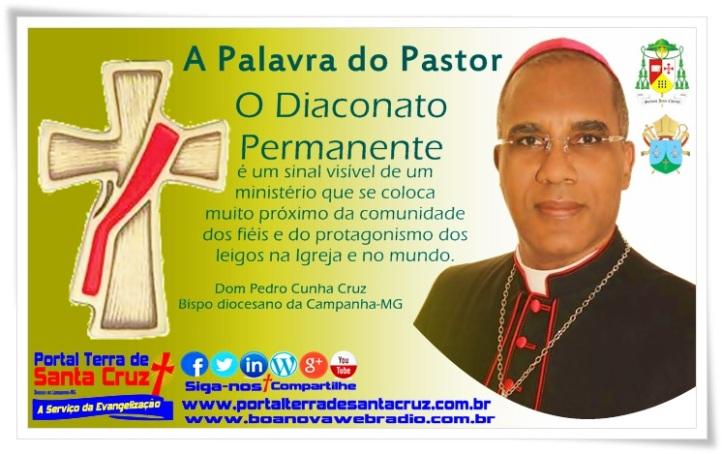 A PALAVRA DO PASTOR
