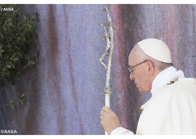 ESPECIAL JMJ: Missa conclusiva da JMJ,criem uma nova humanidade, diz Papa Francisco.