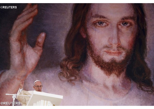 ESPECIAL JMJ: Papa acolheu os jovens no Parque Jordan em Blonia / Cracóvia – Jesus Cristo é um dom, não se compra e não se vende, diz Francisco