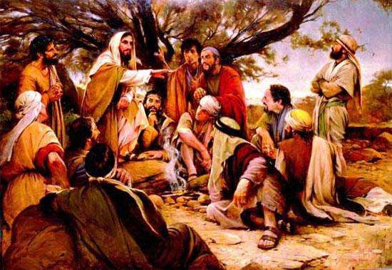 20º Domingo do Tempo Comum- Deixe-se acender pelo fogo da graça de Deus