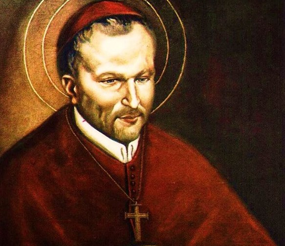 Santo Afonso Maria de Ligório – Bispo e Doutor da Igreja