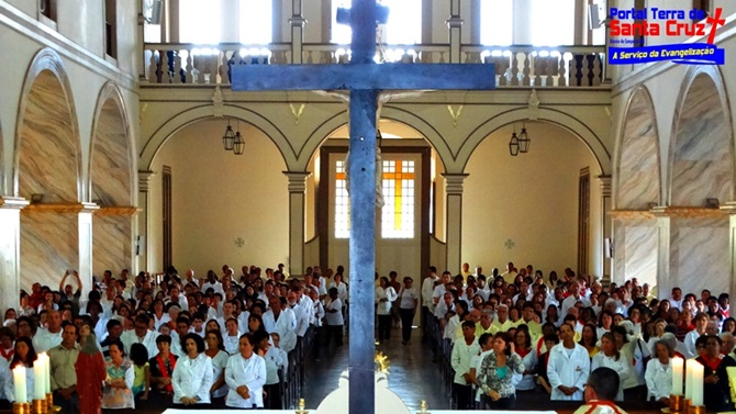 Jornada da Misericórdia – Forania Nossa Senhora das Fontes Campanha-MG