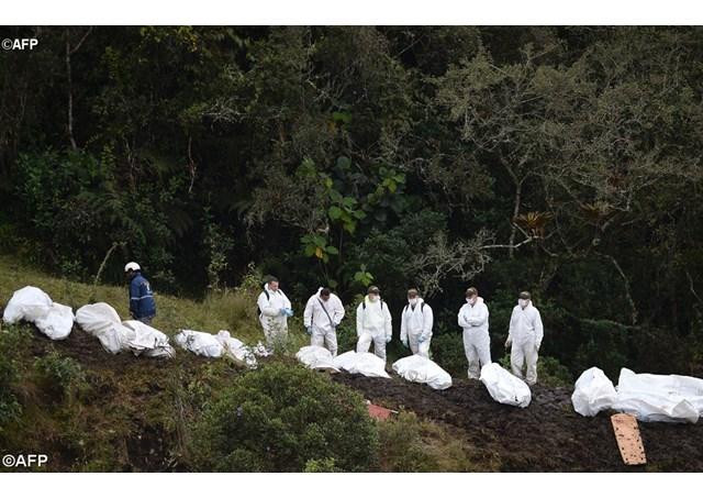 Papa expressou o seu pesar pela tragédia da Chapecoense