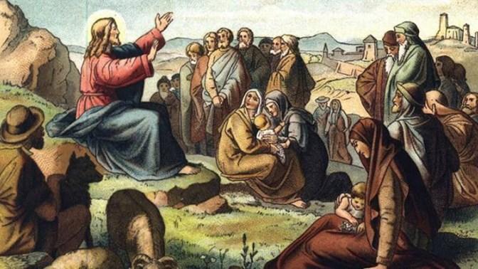 4º Domingo do Tempo Comum/Bem-aventurados os pobres em espírito, porque deles é o Reino dos Céus