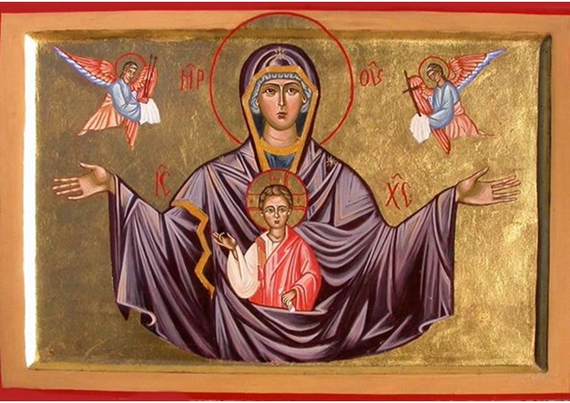 Liturgia e reflexão para o Ano Novo: Dia da Santa Maria Mãe de Deus!