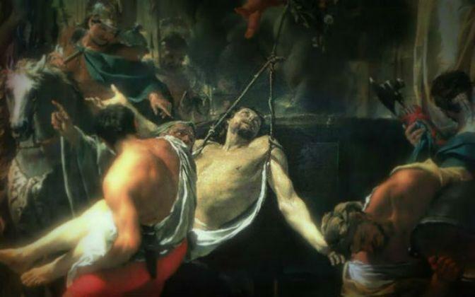 A história milagrosa de como morreu o último apóstolo de Cristo