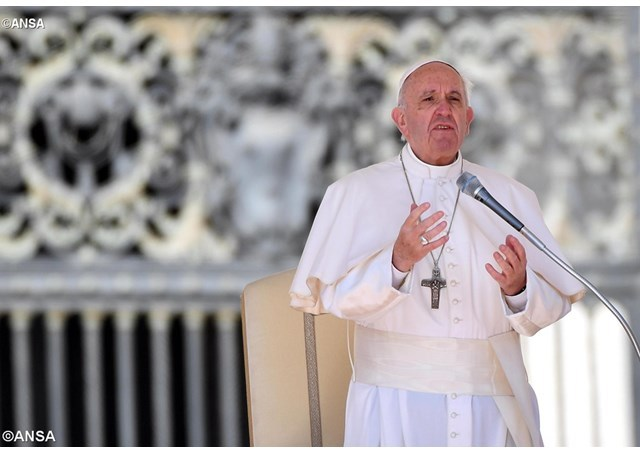 """Papa Francisco: """"Como Abraão, esperar contra toda esperança"""""""