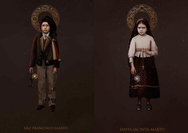 ESPECIAL FÁTIMA 100 ANOS: A vida mística dos pastorinhos de Fátima, Francisco e Jacinta