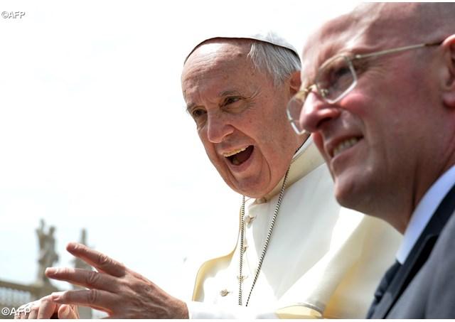 Representante da Santa Sede avalia locais para sediar eventos da JMJ no Panamá