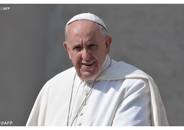"""Papa aos bispos do CELAM: """"Despojar-se dos filtros clericais"""""""