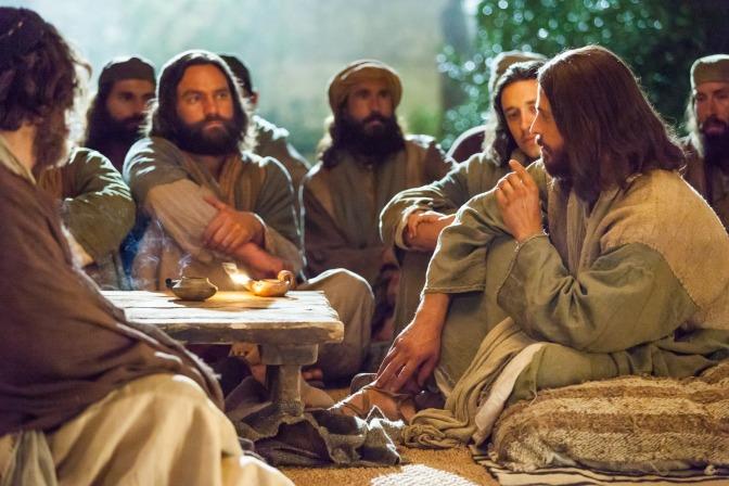 """Reflexão dominical: """"Aceitar os mandamentos de Jesus"""""""