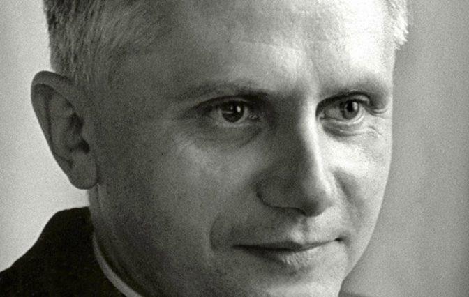 Criada a Sociedade Ratzinger do Brasil para estudar o pensamento do Papa Emérito