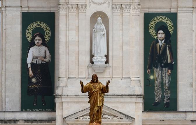 Especial Centenário de Fátima:  Papa proclamou santos Francisco e Jacinta Marto