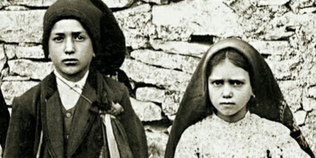 Especial Centenário de Fátima: São Francisco e Santa Jacinta – Conheça a história dos irmãos de Fátima