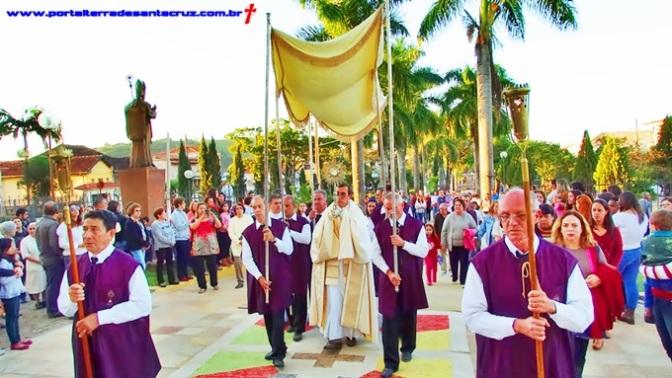 Corpus Christi: o que se comemora nesse dia e por que é feriado