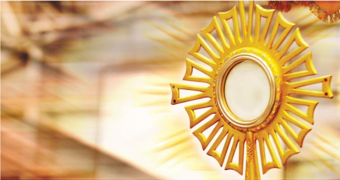 CNBB estimula uma Jornada de oração pelo Brasil por ocasião do próximo Corpus Christi