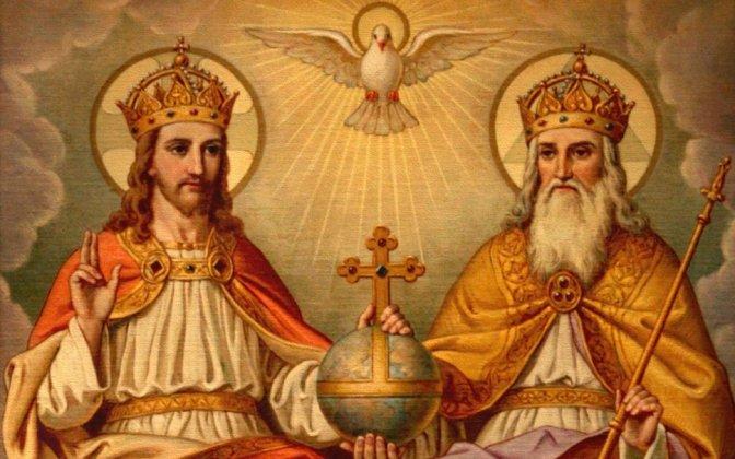 """Santíssima Trindade: """"Espírito é escuta e disponibilidade"""""""