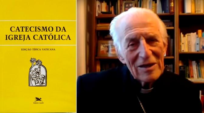 25 anos do Catecismo: Um dos redatores compartilha uma história inédita de sua criação