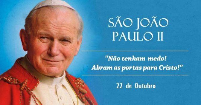 Papa: Dia Mundial das Missões, São João Paulo II interceda pela missão da Igreja