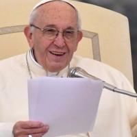 """Papa Francisco: """"Amor, boas ações e caridade antes do encontro com o Senhor"""""""
