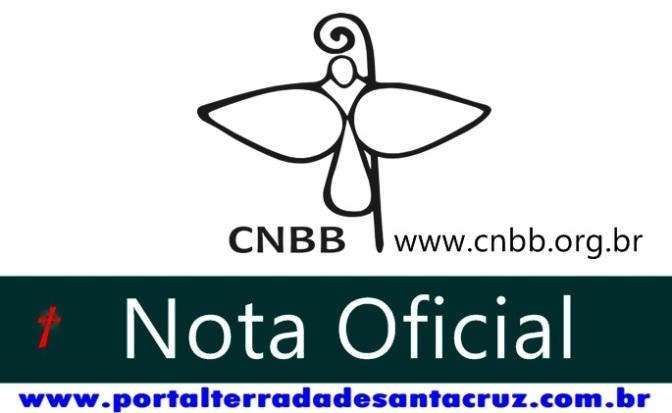 """CNBB manifesta """"apreensão e indignação"""" com a política brasileira"""