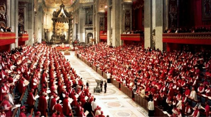Sacrosanctum Concilium: O valor da Assembleia Litúrgica II