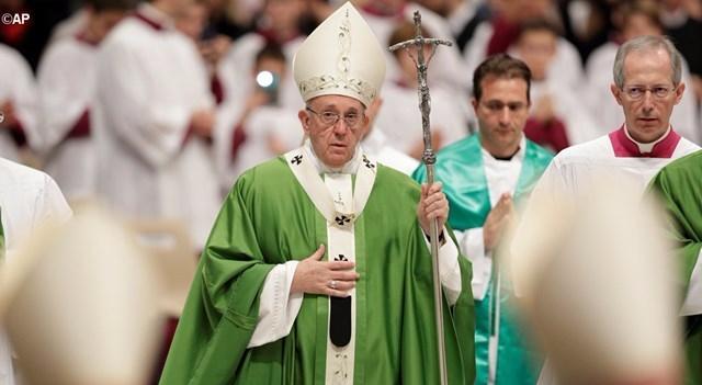 Papa Francisco: omissão e indiferença, o grande pecado contra os pobres