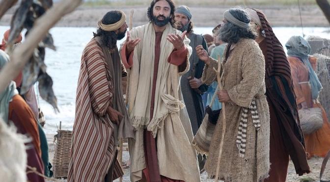 Há irmãos que levam o outro para onde querem, mas precisamos ser aqueles que levam a graça de Deus para o irmão