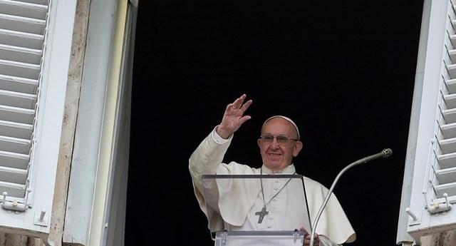 Papa Angelus: a autoridade seja serviço, se exercitada mal é opressão