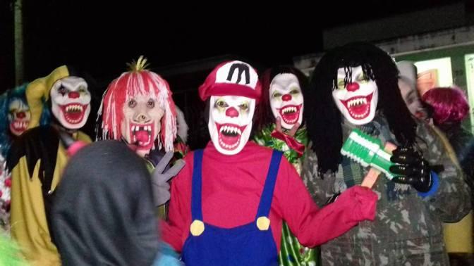 DENÚNCIA: Heresia em Cambuquira/MG; A folia de Reis que faz Carnaval fora época se prepara para blasfemar mais uma vez.