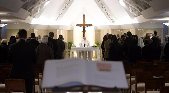 Sacrosanctum Concilium: Povo sacerdotal que celebra